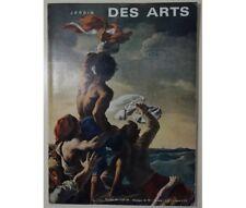 - Jardin des Arts n°89 - avril 1962 - Dada, Gaudi...
