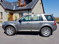 Land Rover Freelander 2 HSE 2.2 TD4 5 door Grey 68k has