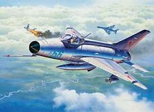 Revell-Germany    1:72  MIG-21 F.13    RMG3967