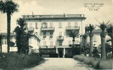 France Cannes - L'Olivine Appartment House old postcard
