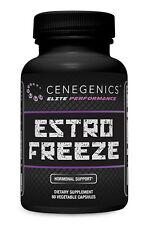 Cenegenics ELITE Performance EstroFreeze- Estrogen Blocking Supplement- 60 Vcaps