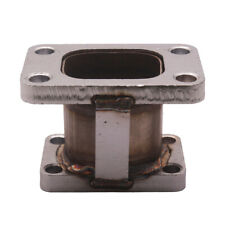 Exhaust Adapter Flange T3 to T2 T25 T28 External Wastegate Flange