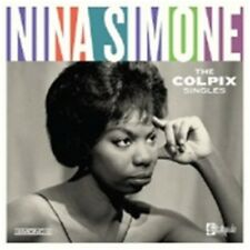 Nina Simone - The Colpix Singles - New 140g Vinyl LP