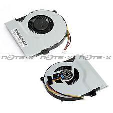 Ventilateur Fan ASUS X450V X550C X550V X450C A450C K552V A550V Y581 F450C F550C