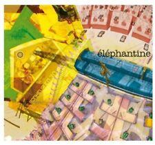 Elephantine - Le Bonheur en 3D [New CD] Canada - Import