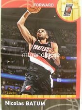 Panini NBA (Adrenalyn XL) 2013/2014 - #080 Nicolas Batum - Portland Trailblazers