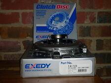 EXEDY CLUTCH suits SUBARU IMPREZA WRX STi GD 2.0L EJ205 F4  2000-05