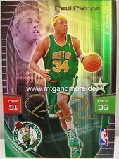 Panini NBA Adrenalyn XL - Paul Pierce - Extra Sig