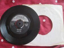"Bobby Vee Run To Him / Walkin' With My Angel London 45-HLG 9470 Vinyl 7"" Single"