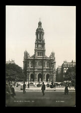 c1900 Photograph Église de la Sainte-Trinité in Paris, Société Industrielle