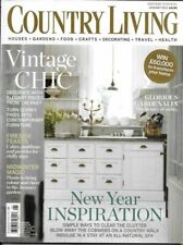 Country Living Magazine British Edition 2020 Step Into Spring