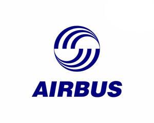 Airbus Airlines Sticker Vinyl Decal 2-217