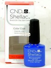 CND Gel Polish UV Nail Gel Base Top Coat /Brand New Gel Color #3- Choose Any
