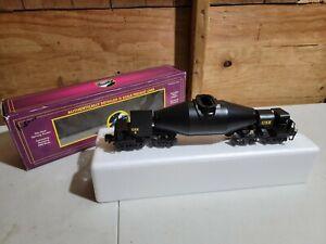 MTH No. 20-98209 CSX Hot Metal Car NEW in Original Box !