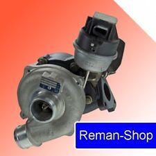Turbocompresor Audi A4 B7 2.0 TDI; 125kw / 170 Hp; ayudan BVA; 03g145702h bv43-109