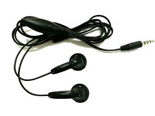 3.5mm In-ear Headphones Earphone Headset With Mic for iPhone Sumsung LG