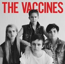 """The Vaccines - Come Of Age (NEW 12"""" VINYL LP)"""