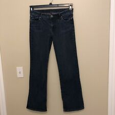Common Genes Womens Size 8 Jeans Bootcut