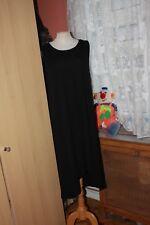 COS   Superbe robe asymétrique  noire T M  ORIGINALE+++