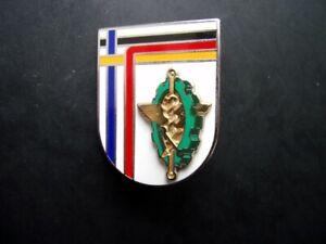 Train . BCS - Brigade Franco-Allemande