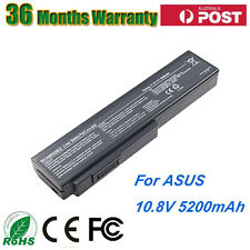 Battery for ASUS A32-N61 A32-X64 A32-M50 A33-M50 M51 M51E X55 G50 L50 L50Vn N61J