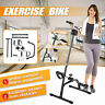 Exercise Bike Fitness Foot Pedal Cycling Eqipment Home Indoor Gym For