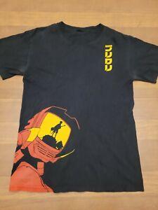 FLCL Fooly Cooly Shirt Sz M