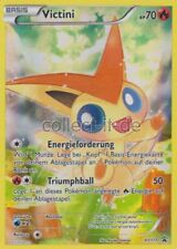 Pokemon - XY117 - Victini - Promokarte - Deutsch