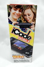 New ION iCade Mobile Bluetooth Game Controller for iPhone iPod Touch