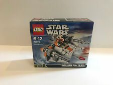 Lego Star Wars 75074 Microfighters Snowspeeder Neu OVP