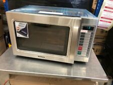 More details for winia kom9p11 commercial microwave