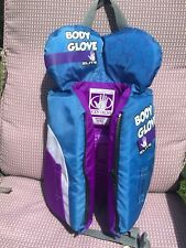 Body Glove Elite Infant P.F.D. Personal Floatation Device Life Jacket Preserve