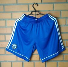 Chelsea Football Soccer Shorts  size S Adidas