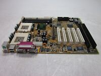 Abit BP6 Dual Socket 370 Retro Motherboard Boots with 2x ISA Slots