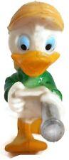 Walt Disney Duck Tales Kellogg Cereal Promo Toy Louie Duck Vintage 1991 PVC