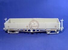 Resicast 1/35 Wdlr Type D Bogie Dropside Open Wagon Wwi for Simplex 20Hp 351263