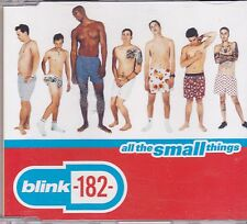 Blink 182-All The Small Things cd maxi single