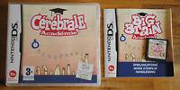 Jeu CEREBRALE ACADEMIE pour Nintendo DS