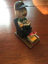 Cedar Rapids Kernels MR. SHUCKS Minnesota Twins MILB Mascot Bobblehead SGA