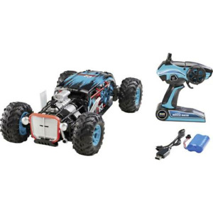Revell Hot Rod Muscle Racer 1:12 RC Modellauto Elektro Truggy RC SIEHE TEXT
