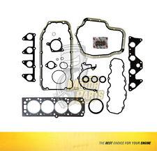 Full Gasket Kit Set Fits Chevrolet Astra 2.0  L C20NE SOHC