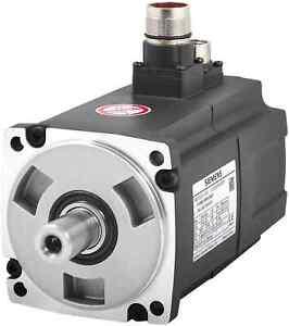 Siemens AC servo motor SIMOTICS S 1FL6042-1AF61-0AA1 400V 400W 3000rpm 1,27Nm