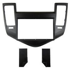 Car Radio Fascia for Chevrolet Cruze 2009-2012 dash kit plate stereo panel facia