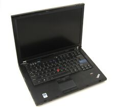 Libreboot Lenovo Thinkpad T500 with Trisquel (NOT W500/T400/R400/X200/X300)