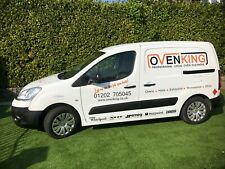 Oven Cleaning BUSINESS FOR SALE - Earn £1000+/week - OVENKING Ltd