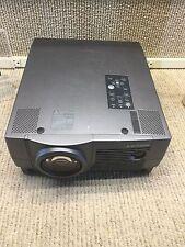 Mitsubishi LCD Video Projector LVP-X390U~UNIT 2~FREE SHIP