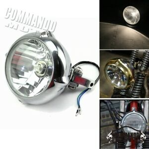 5.5 inch Round Headlight Motorcycle HI/LO Fit for Harley Dyna Softail Sportster