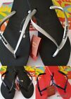 HAVAIANAS NEW SLIM LADIES THONGS FLIP FLOPS POP UP Black Silver Black Lilac Rosa