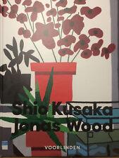 Shio Kusaka & Jonas Wood, Voorlinden Exhibition 2017... RARE 1st Edition