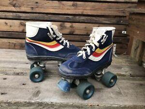 Rookie 25 Litre Roller Skates Bags Boots Bag Black Navy Blue Unisex UK rrp £39